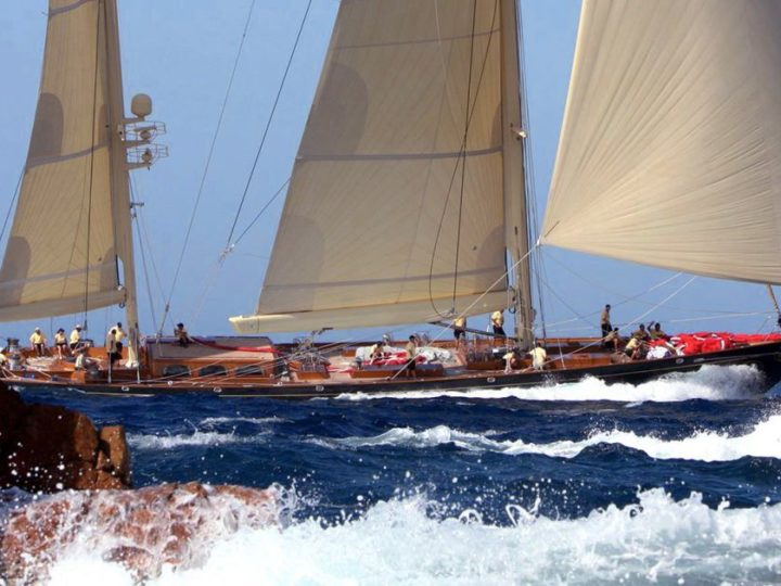 Visit our fantastic new website, with today's Yachting section
