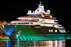 Yacht Management The Elite Touch