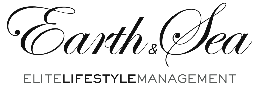 Earth & Sea - Elite Lifestyle Management