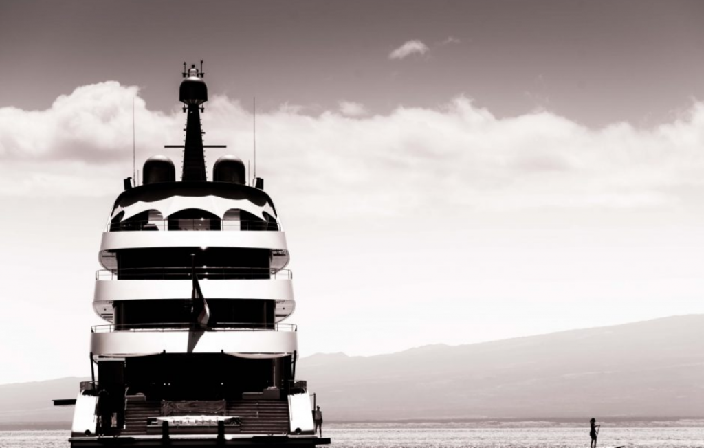 Elite Lifestyle Yacht Management Services