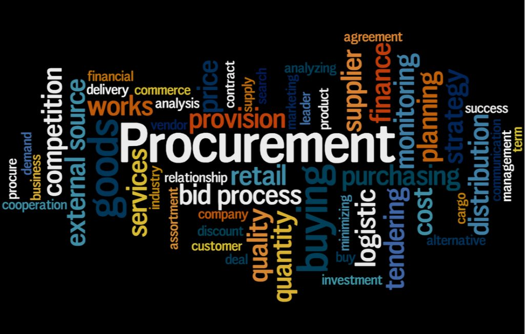 Procurement Manager